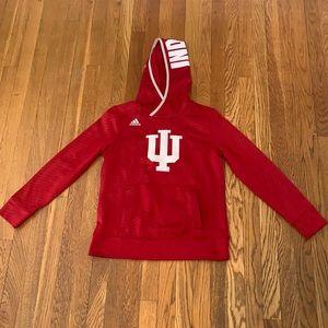 Adidas IU hoodie